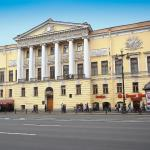 Apartment on pr. Nevsky , 84, Saint Petersburg