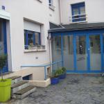 Hotel Pictures: Auberge Armoricaine, Louisfert