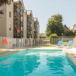 Hotel Pictures: Résidence Pierre & Vacances Ty Mat, Saint Malo
