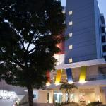 Amaris Hotel Sriwedari Solo, Solo