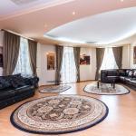 Premium 2-bedroom apartment Nezavisimosti 13, Minsk