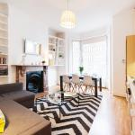 FG Property - West Kensington, Beaumont Crescent, London