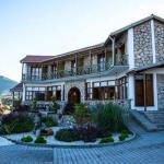 Hotel Pictures: Erson Hocanın Organik Çiftliği, Ammadhies