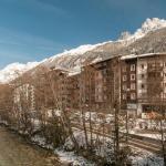 Résidence Pierre & Vacances La Rivière, Chamonix-Mont-Blanc