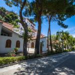 Villaggio Residence Testa di Monaco, Capo d'Orlando