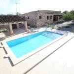 Hotel Pictures: Villa Aubadallet, Vilafranca de Bonany