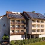 Hotel Pictures: Hotel Klosterhof, Wehr