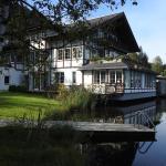 酒店图片: Aparthotel Residenz am Schwarzsee, 基茨比厄尔