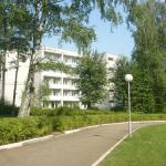 Zeleny Gorodok Health Resort, Ivanovo