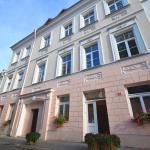 Skapo Apartments, Vilnius