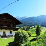 Hotelfoto's: Ferienhaus Manuela, Neustift im Stubaital