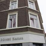 Hotel Sansa,  Maastricht