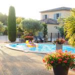 Hotel Pictures: Résidence Les Peupliers, Loriol-du-Comtat