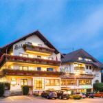 Hotel Pictures: Hotel Restaurant Krone Igelsberg, Freudenstadt-Igelsberg