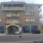 Medrie International Hotel, Freetown