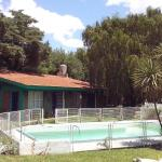 酒店图片: Villa Verde Posada, Bialet Massé