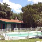 Fotografie hotelů: Villa Verde Posada, Bialet Massé