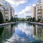 Apartment Wharf - Water Gardens, London