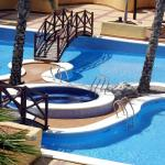Verdemar 8806 - Resort Choice,  Playa Honda