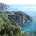 5 Terre Rentals, Corniglia