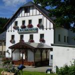 Hotel Pictures: Pension und Gaststätte Schlösselmühle, Jöhstadt