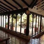 Villa Sofía, Villa de Leyva