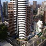 Apartamento Temporada Meireles, Fortaleza