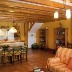 Casa del Tío Primitivo, Navarredonda de Gredos