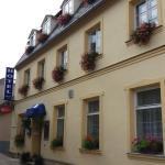 Hotel Alster, Jevíčko