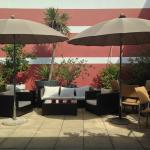 Hotel Pictures: Hotel Cote Patio, Nîmes