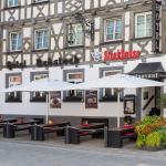 Hotel Pictures: Hotel Rebstock, Mengen