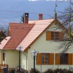 Zsófia Apartman, Szigliget