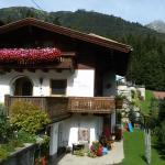 Apartment Valtiner,  Sankt Anton am Arlberg