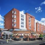 SpringHill Suites by Marriott Pittsburgh Bakery Square, Pittsburgh