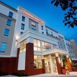 Hampton Inn & Suites Pittsburgh Airport South/Settlers Ridge,  Gayly