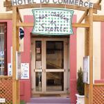 Hotel Pictures: Hotel du Commerce, Plombières-les-Bains