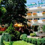 Seibel's Park Hotel,  Munich