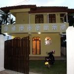 Villa Nildiya, Mirissa