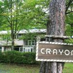 Family Pension Crayon, Fujikawaguchiko