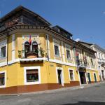 Hostal La Casa Toleña, Quito