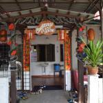 Casa Blanca Guest House,  Melaka