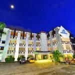 Business Alliance Hotel, Yangon