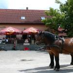 Rodinny Penzion s Restauraci - Hospudka na Navsi, Dobřichovice