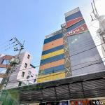 Hyu Hotel,  金海市