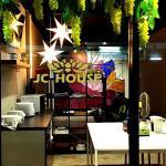 JC House, Bangkok