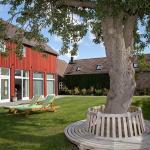 Hotel Pictures: Landhaus Alte Schmiede, Niemegk
