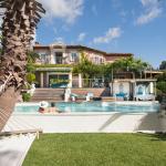 Villa Cocoa, Saint-Tropez