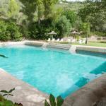 Hotel Pictures: Hort De Sa Vall, Son Macia