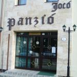 Jocó Panzió, Nyíregyháza