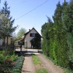 Makó-Vendégház,  Eger